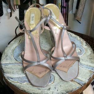 Vintage Prada Sandal Heel